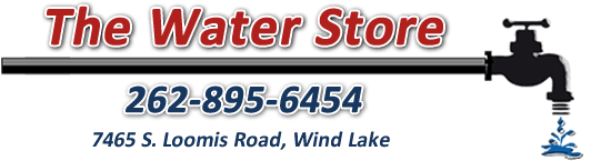 The Water Store Wind Lake Wisconsin